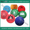 Hollow o Solid personalizzato Silicone Rubber Ball e yoga Ball