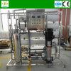Planta do sistema de osmose reversa RO/máquina bebendo do tratamento da água