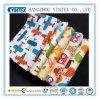 Tela encantadora de la tela cruzada del algodón del Cartoon100% para los niños/la materia textil casera de la ropa