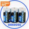 De Grootte van de alkalische Batterij Lr14 C