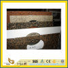 Colourful Polished Granite Countertops per Kitchen/Bathroom