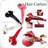 2016 самая новая конструкция Hair Steamer Curler для Hair Care
