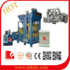 Qt3-15 Concrete Block Making Machine da vendere Used in India