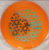 Newst Design Faction OEM LED Flying Disc Toy