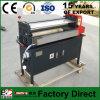 Machine de collage de papier chaude de machine à relier de reliure de livre de colle de Rjs