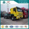 Motore primo di Sinotruk HOWO 6X4/camion capo del trattore