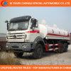 caminhão novo do sistema de extinção de incêndios da água do caminhão de tanque 12cbm da água 10cbm