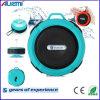 Диктор миниого водоустойчивого Bluetooth диктора C6 портативный напольный