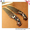 Retro Jewelry Hair Comb per Women