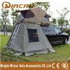 Tenda materiale del tetto dell'automobile della tela di canapa della prova dell'acqua da Ningbo Wincar