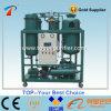Purificador superior de la fusión y de la separación del aceite de la turbina de Slop de la alta calidad