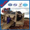Hohe Leistungsfähigkeits-Goldmaschinen-/Goldförderung-Maschinen-heißer Verkauf in Ghana
