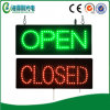 LED Open Closed Text Display (HSO0496)