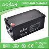 Batería solar 12V 200ah de la batería grande del tamaño para el sistema de las energías eólicas