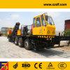 Straße-Schiene Fahrzeug