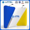 6FT hanno curvato il basamento di alluminio della bandiera del tessuto (LT-24)