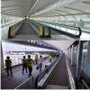 10 pavimentazione mobile del supermercato dell'aeroporto del passeggero di grado 0.5m/S