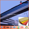 Progetto Overline Bridge 4mm PVDF Coating Aluminium Decorative Paneling