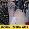Bevloering van pvc van de commerciële Kwaliteit de Imitatie Houten Vinyl voor Opslag