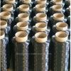 Matéria- prima preta da fibra do carbono (fibra Bandeja-Baseada do carbono)