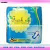 240mm Good Absorption Sanitary Napkins Without Wings