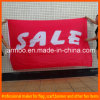 Cheappest Red Custom Flag Maker en Chine