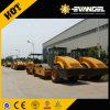 Vente chaude vibratoire de rouleau de route de tambour simple hydraulique chinois de la marque Xs162