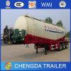 Compressor die Aanhangwagen van de Vrachtwagen van het Cement van 50cbm de Bulk lossen