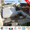 struttura della tenda foranea di 20X60m Clearspan con il coperchio opaco del PVC per le mostre o i commerci giusti,