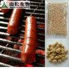 De Proteïne van de Soja van de textuur voor de Koude Spaanse Chorizo Proteïne van de Soja van het Gebruik van de Worst
