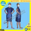 Chirurgisches Kleid/geduldiges Gown/Medical Kleid, SMS Patienten-Kleider