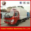 Foton 4X2 18cbm Refrigerator Truck (свеже или замороженно)