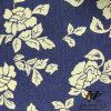 100%Cotton Denim met Print (ART#80507)