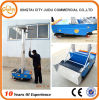 Cemento Plaster Machine para Building