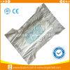 Matérias- importadas e primas para tecidos do bebê da mamã