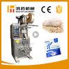 Petite machine à emballer pour le riz de sucre de sel des graines