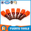 CNC Solid Carbide End Mill Cutter Tools para máquina