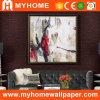 Papel de empapelar decorativo hermoso del PVC del diseño interior (YS-161005)