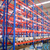 Fabrik-Direktverkauf-stapelbare Ladeplatten-Zahnstange