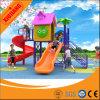 Beste Qualität scherzt im Freienspielplatz-Plastikkind-im Freienspielplatz