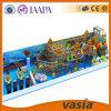 Campo de jogos 2015 interno macio das crianças do Aqua de Vasia