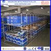 Belüftung-Rohr-Zahnstangen des Racking-Systems (EBIL-XBR)