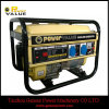 2kw 3kw 4kw 5kw 6kw Household Carbon Brush Generator