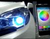 고품질 최신 판매 날카로운 눈 LED 헤드라이트
