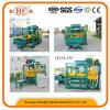 Автоматический блок машины пустотелого кирпича завода блока делая машину (QTJ4-25C)