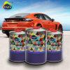 Hohe Konzentration zwei TeilClearcoat Automobil-Farben