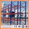 China Industrial Heavy Duty Steel Storage Rack for Warehouse System