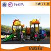 Populäres New Design Outdoor Plastic Playground für Kids (VS2-6099A)