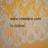 1.4m Width Rayon & Polyester Lady Garment Lace Vl-60099c