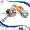 Vorausgesetzt freie Proben, zum des Qualitätskristalles zu überprüfen - freies BOPP Band